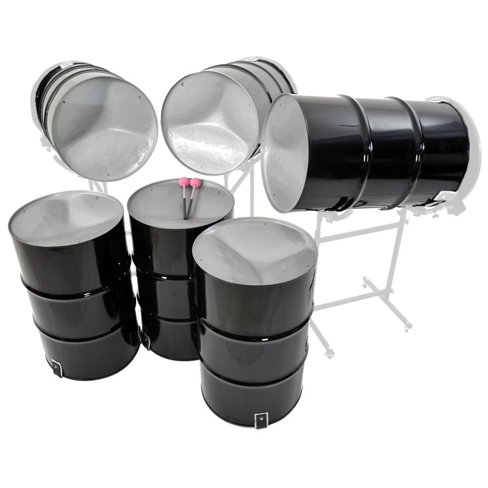 1 Steel Pan Tuners UK Steelasophical steelbands