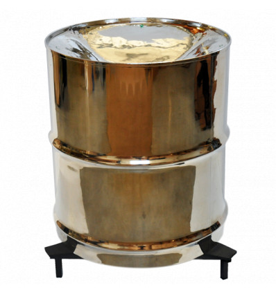 1 Steel Pan Tuners UK Steelasophical steelband